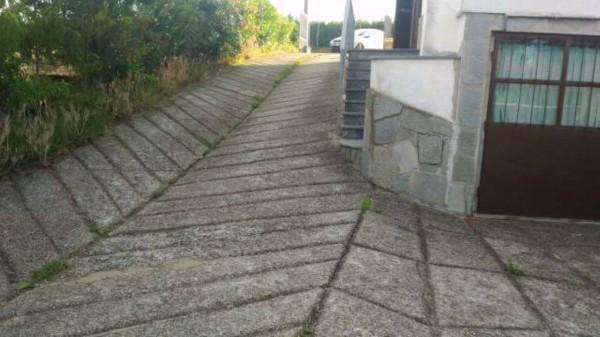 Villa in vendita a Alessandria, Valle San Bartolomeo, Con giardino, 160 mq - Foto 6