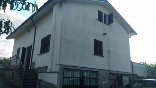 Villa in vendita a Alessandria, Valle San Bartolomeo, Con giardino, 160 mq - Foto 5
