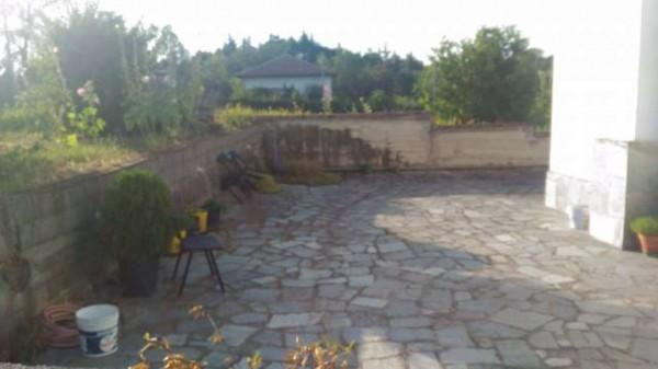 Villa in vendita a Alessandria, Valle San Bartolomeo, Con giardino, 160 mq - Foto 4