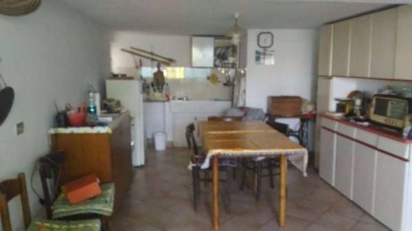 Villa in vendita a Alessandria, Valle San Bartolomeo, Con giardino, 160 mq - Foto 8