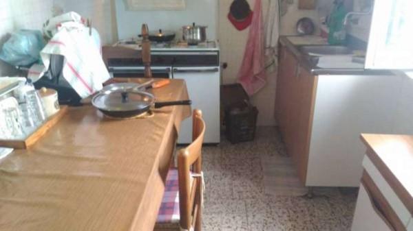 Villa in vendita a Alessandria, Valle San Bartolomeo, Con giardino, 160 mq - Foto 13
