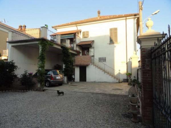 Villa in vendita a Alessandria, Litta Parodi, Con giardino, 252 mq