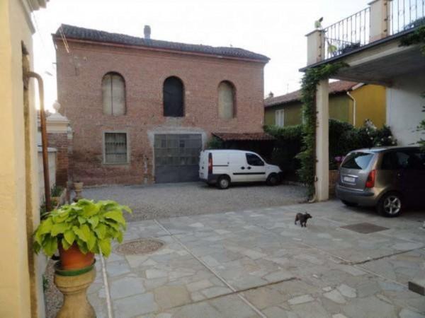 Villa in vendita a Alessandria, Litta Parodi, Con giardino, 252 mq - Foto 8