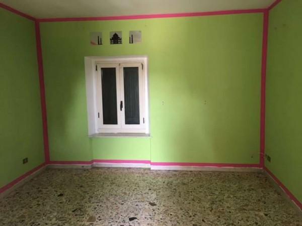 Villa in vendita a Alessandria, Villa Del Foro, Con giardino, 90 mq - Foto 4