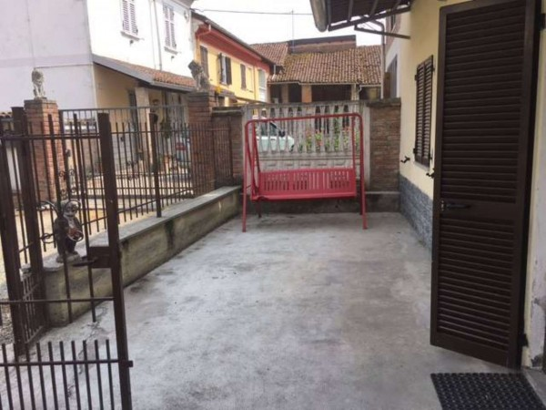 Villa in vendita a Alessandria, Villa Del Foro, Con giardino, 120 mq - Foto 1