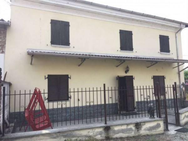 Villa in vendita a Alessandria, Villa Del Foro, Con giardino, 90 mq - Foto 8
