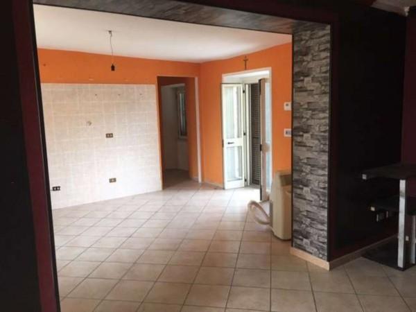 Villa in vendita a Alessandria, Villa Del Foro, Con giardino, 90 mq - Foto 9