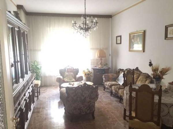 Appartamento in vendita a Alessandria, Con giardino, 95 mq