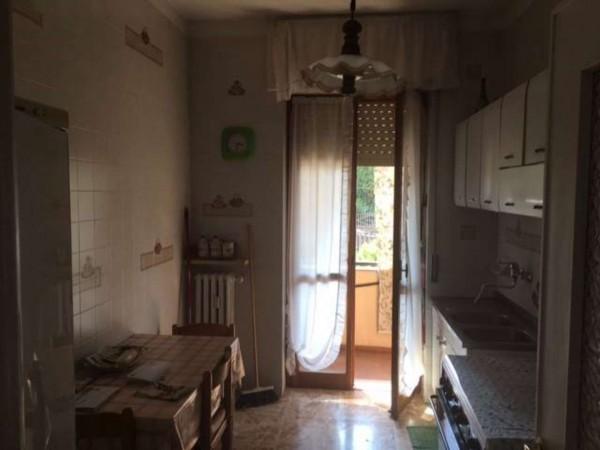 Appartamento in vendita a Alessandria, Con giardino, 95 mq - Foto 3