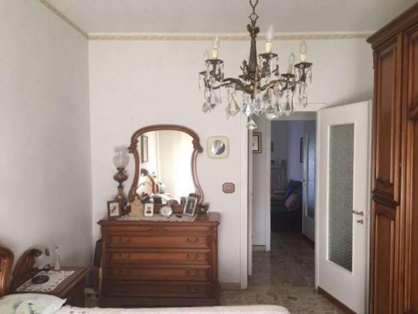 Appartamento in vendita a Alessandria, Con giardino, 95 mq - Foto 19