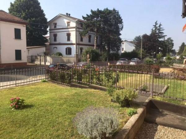 Appartamento in vendita a Alessandria, Con giardino, 95 mq - Foto 4
