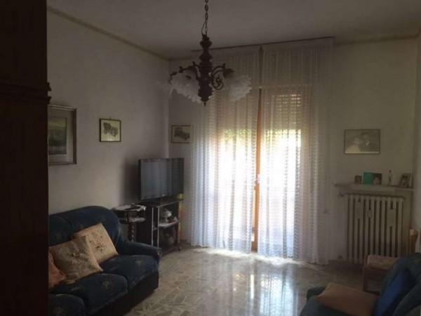 Appartamento in vendita a Alessandria, Con giardino, 95 mq - Foto 12