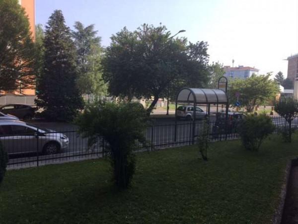 Appartamento in vendita a Alessandria, Con giardino, 95 mq - Foto 9
