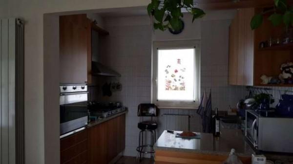 Villetta a schiera in vendita a Alessandria, Spinetta Marengo, Con giardino, 150 mq - Foto 9