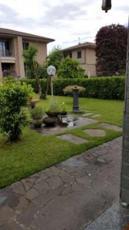 Villetta a schiera in vendita a Alessandria, Spinetta Marengo, Con giardino, 150 mq - Foto 13