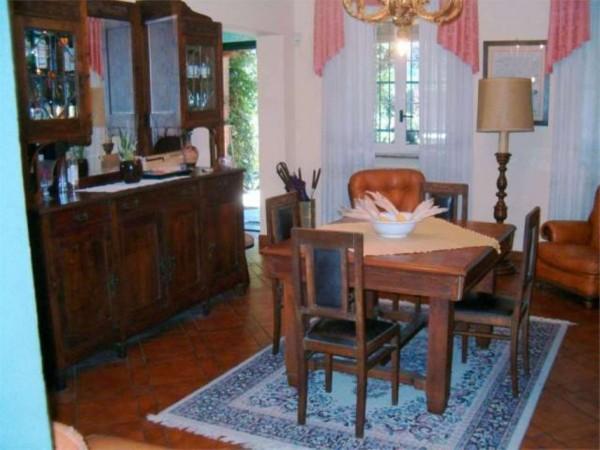 Villa in vendita a Alessandria, Motorizzazione, Con giardino, 300 mq - Foto 10