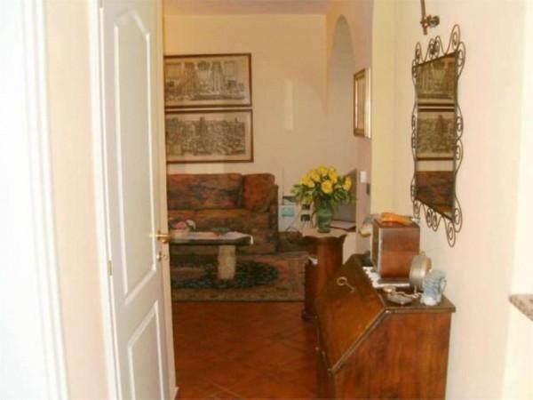 Villa in vendita a Alessandria, Motorizzazione, Con giardino, 300 mq - Foto 9