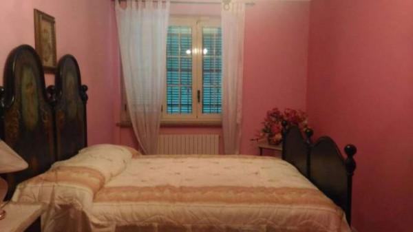 Villa in vendita a Alessandria, Motorizzazione, Con giardino, 300 mq - Foto 4