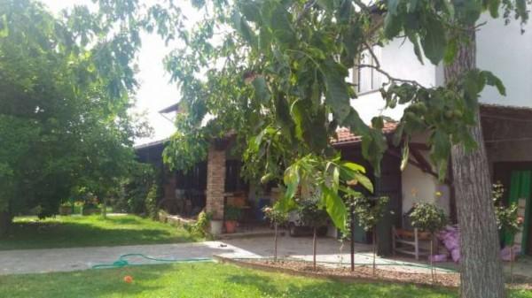 Villa in vendita a Alessandria, Motorizzazione, Con giardino, 300 mq - Foto 15