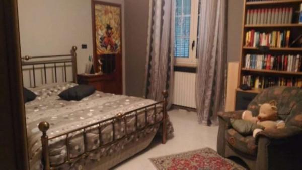 Villa in vendita a Alessandria, Motorizzazione, Con giardino, 300 mq - Foto 7