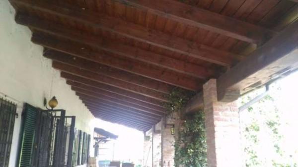 Villa in vendita a Alessandria, Motorizzazione, Con giardino, 300 mq - Foto 16