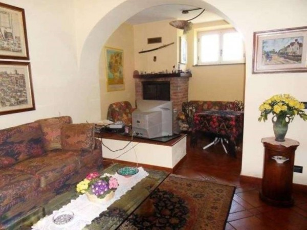 Villa in vendita a Alessandria, Motorizzazione, Con giardino, 300 mq - Foto 8