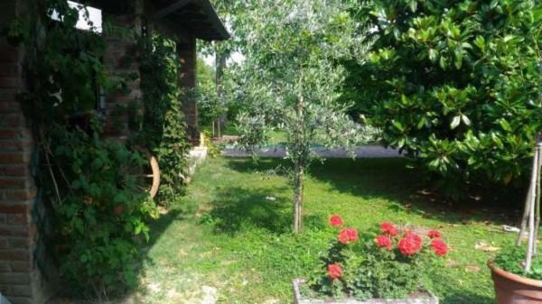 Villa in vendita a Alessandria, Motorizzazione, Con giardino, 300 mq - Foto 18