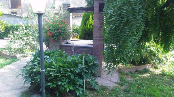Villa in vendita a Alessandria, Motorizzazione, Con giardino, 300 mq - Foto 14