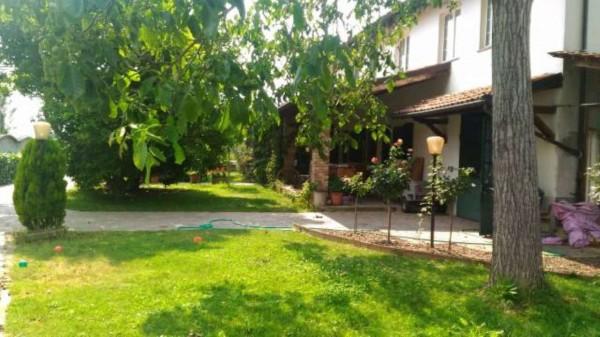 Villa in vendita a Alessandria, Motorizzazione, Con giardino, 300 mq - Foto 13