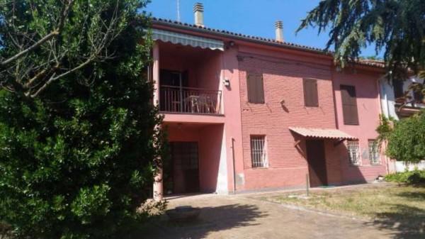 Casa indipendente in vendita a Alessandria, Valle San Bartolomeo, Con giardino, 160 mq - Foto 10