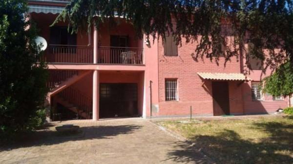 Casa indipendente in vendita a Alessandria, Valle San Bartolomeo, Con giardino, 160 mq