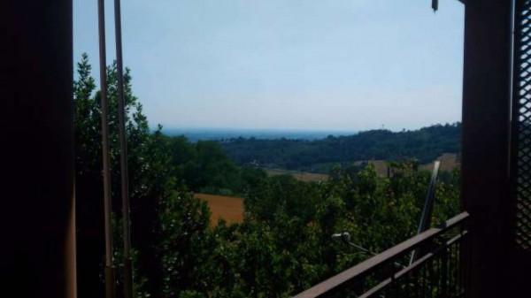 Casa indipendente in vendita a Alessandria, Valle San Bartolomeo, Con giardino, 160 mq - Foto 7