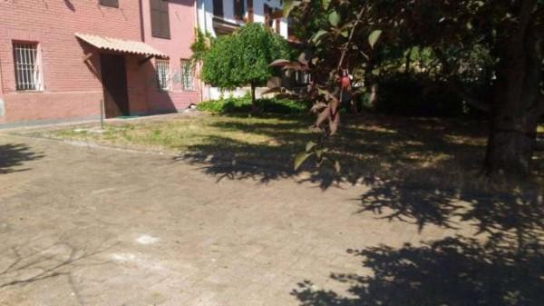 Casa indipendente in vendita a Alessandria, Valle San Bartolomeo, Con giardino, 160 mq - Foto 6