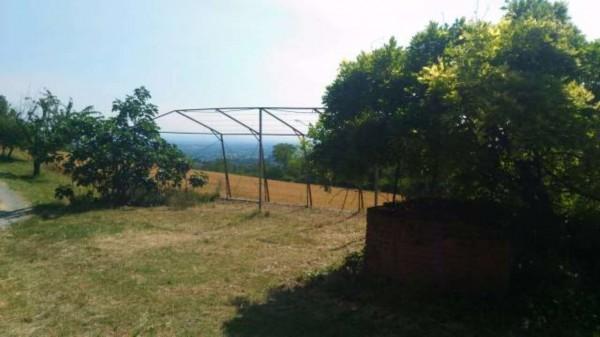 Casa indipendente in vendita a Alessandria, Valle San Bartolomeo, Con giardino, 160 mq - Foto 4