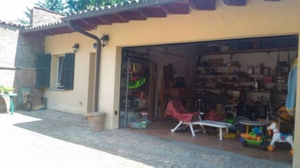 Villetta a schiera in vendita a Frugarolo, Con giardino, 150 mq - Foto 15