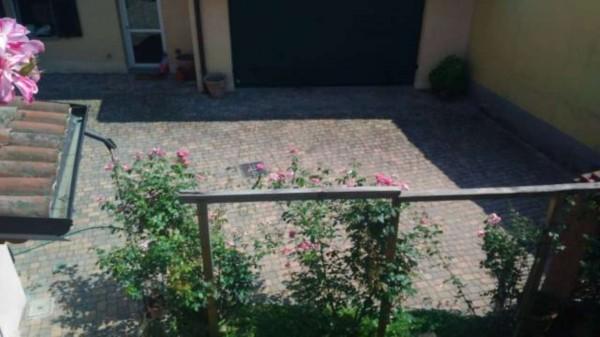 Villetta a schiera in vendita a Frugarolo, Con giardino, 150 mq - Foto 16