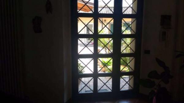 Villetta a schiera in vendita a Frugarolo, Con giardino, 150 mq - Foto 3
