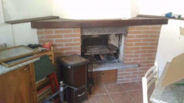 Villetta a schiera in vendita a Frugarolo, Con giardino, 150 mq - Foto 2