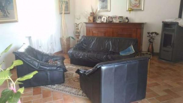 Villetta a schiera in vendita a Frugarolo, Con giardino, 150 mq - Foto 12