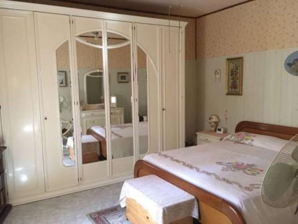 Villa in vendita a Alessandria, Spinetta Marengo, Con giardino, 250 mq - Foto 2