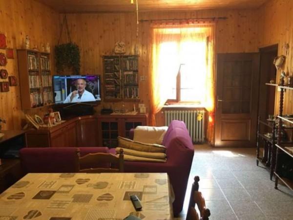 Villa in vendita a Alessandria, Spinetta Marengo, Con giardino, 250 mq - Foto 4
