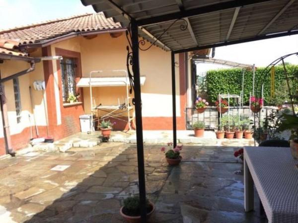 Villa in vendita a Alessandria, Spinetta Marengo, Con giardino, 250 mq - Foto 5