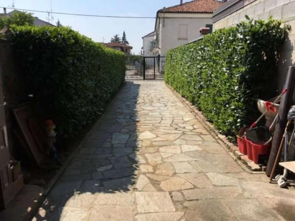 Villa in vendita a Alessandria, Spinetta Marengo, Con giardino, 250 mq - Foto 8