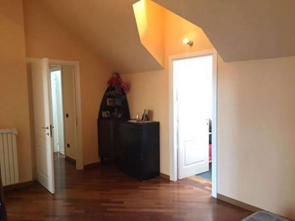 Appartamento in vendita a Alessandria, Pista, 180 mq - Foto 13