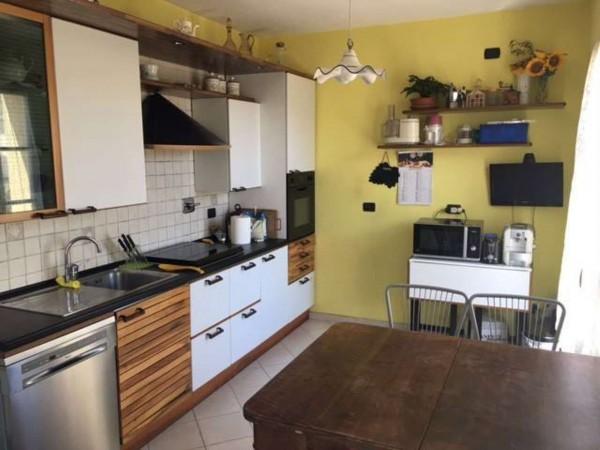 Appartamento in vendita a Alessandria, Pista, 180 mq - Foto 6