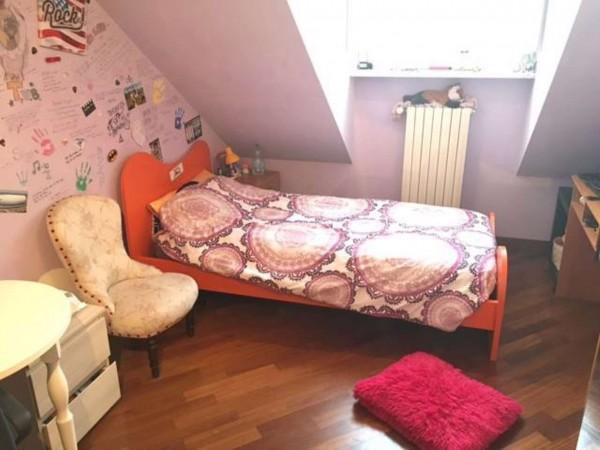 Appartamento in vendita a Alessandria, Pista, 180 mq - Foto 9