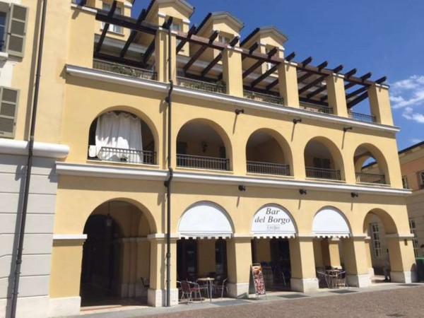 Appartamento in vendita a Alessandria, Pista, 180 mq - Foto 19