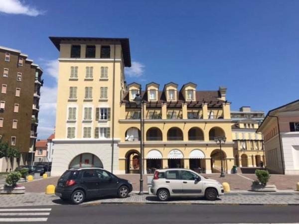 Appartamento in vendita a Alessandria, Pista, 180 mq - Foto 16