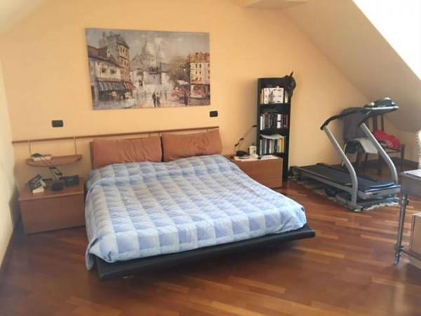 Appartamento in vendita a Alessandria, Pista, 180 mq - Foto 3