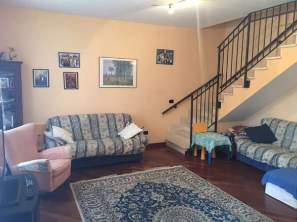 Appartamento in vendita a Alessandria, Pista, 180 mq